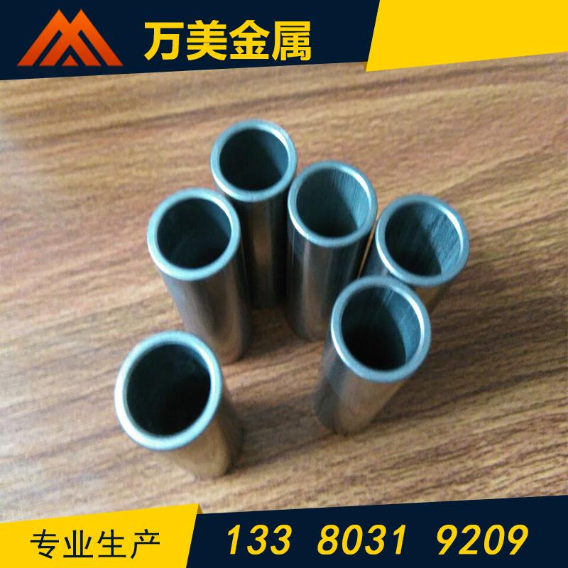 304不锈钢毛细管空心管无缝钢管 抛光管 精密管加工定做