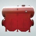 玻璃窑炉蒸发器图片