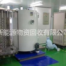 天津流水线回收机械设备回收整厂喷涂设备回收库存积压批发