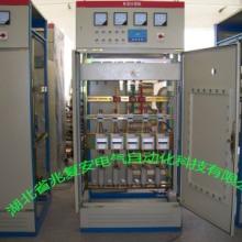 低压配电集中补偿兆复安GGJ系列低压无功功率自动补偿电容柜