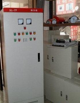 消防泵控制柜 消防泵 机械应急启动 消防泵控制柜机械应急启动