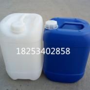 安徽白色堆码10升塑料桶图片