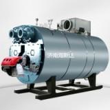 出售全新2吨燃气蒸汽锅炉辅机资料