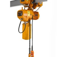 力邦380V环链电动葫芦1吨电动环链葫芦价格
