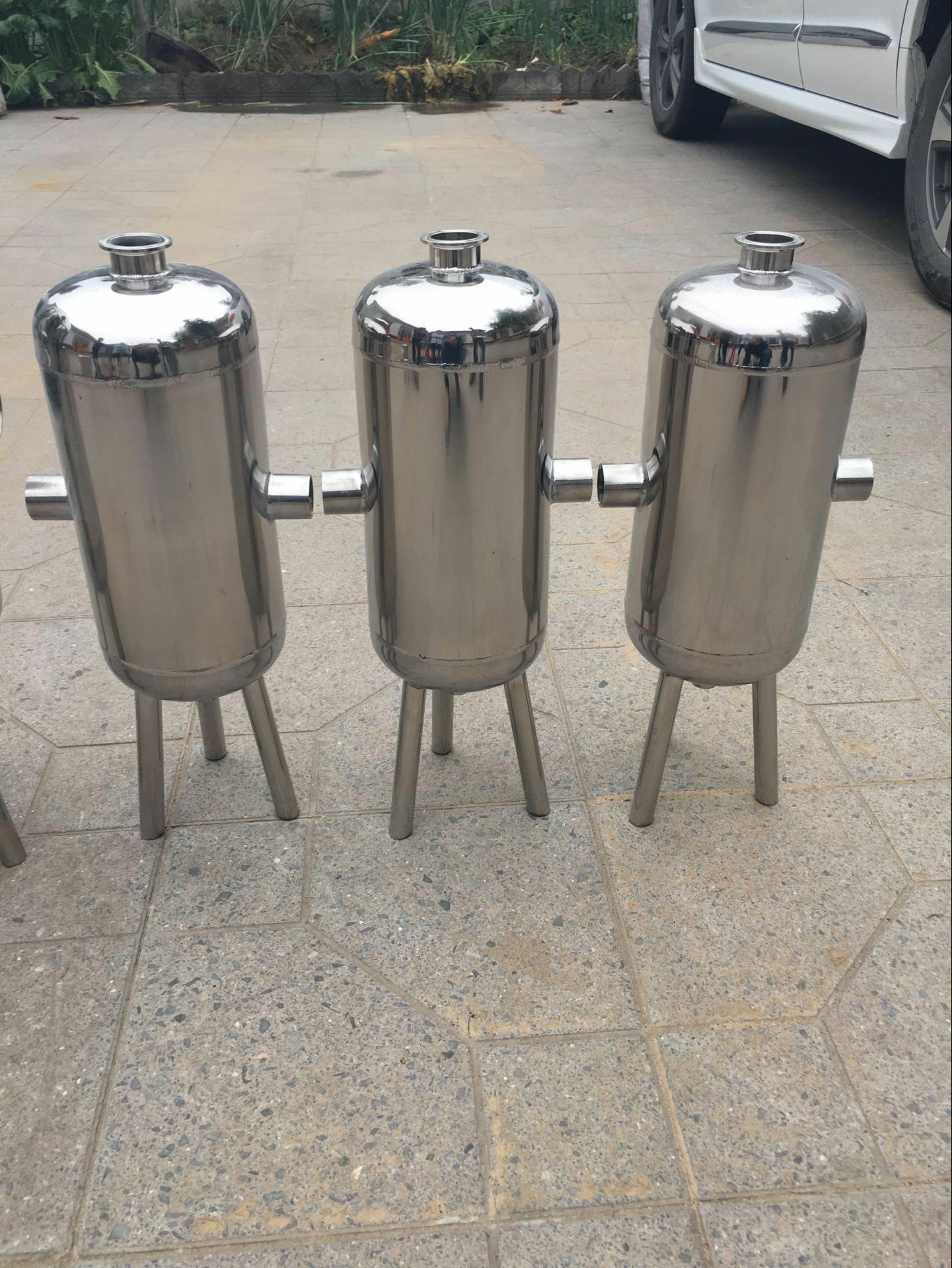 厂家批发CHL-10硅磷晶加药装置