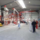 不锈钢管链输送机 垂直管链输送机