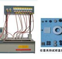 PZT-JH10/4压电极化装置(10KV以下压电陶瓷同时极化1-4片)