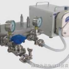 南京先欧小型微滤MF/超滤UF膜分离设备XO-MU2050批发
