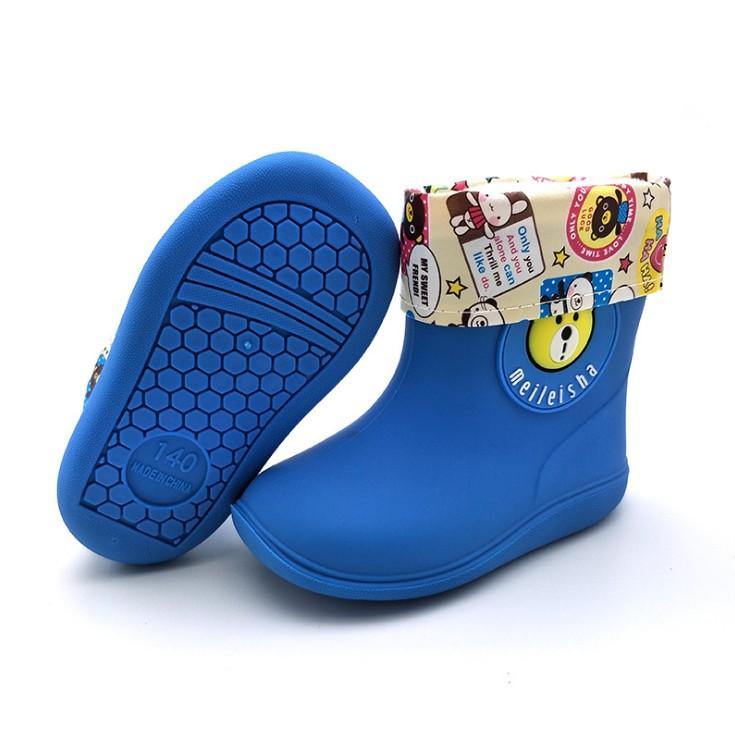 小童雨靴销售