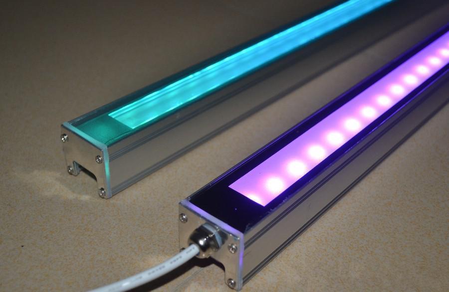 LED洗墙灯 户外照明