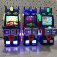 郑州儿童游乐园抓娃娃机投币游艺机图片