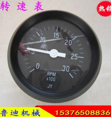 转速表车用发动机转速表图片/转速表车用发动机转速表样板图 (1)