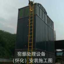静电式除尘设备速进环保批发