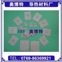 绝缘加厚矽胶片绝缘矽胶片to-220绝缘加厚矽胶片图片批发