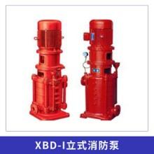 XBD-I立式消防泵 喷淋泵 稳压泵组 消防喷淋泵 室内外单级水泵 欢迎来电订购批发