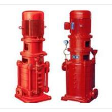 北京立式消防泵-XBD立式单级-多级消防泵-消火栓泵-生产厂家图片