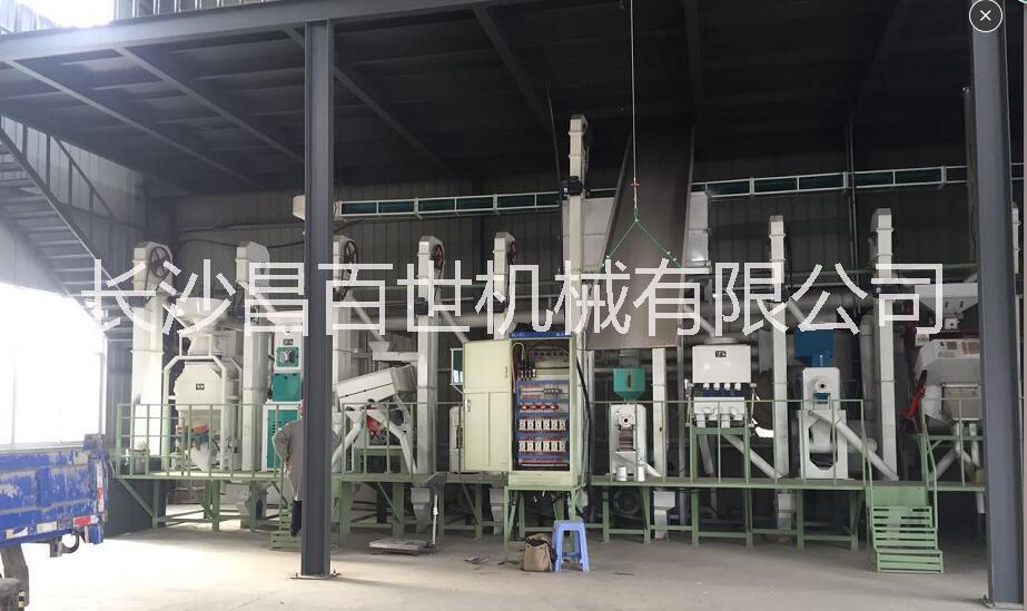 江西自动碾米机,江西自动打米机销售