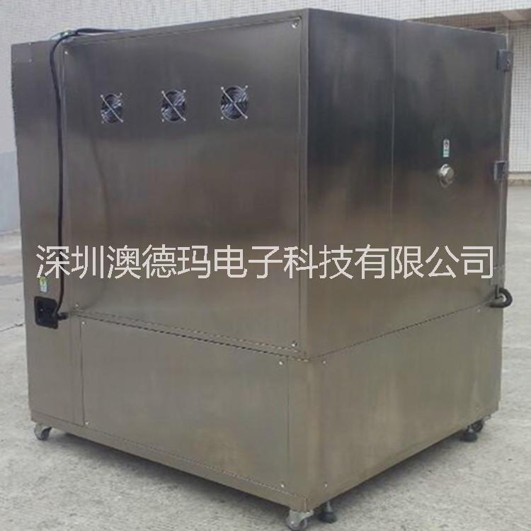 恒温恒湿箱图片/恒温恒湿箱样板图 (2)
