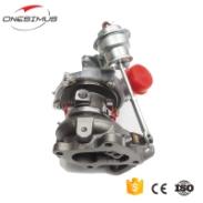 涡轮增压器 VT10图片