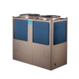 风冷热泵模块机组(H型)-美的