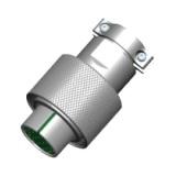 新国标FTU插头DWT4014电力连接器