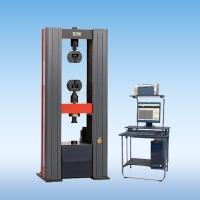 金属材料拉伸强度试验机 万能材料试验机 10吨拉力试验机 金属材料拉伸强度试验机