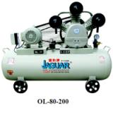 供应捷豹(无油)空压机