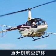 供应直升机航空护林图片