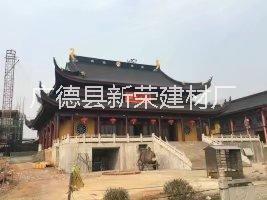 江西吉安寺庙瓦庙宇瓦价格南昌无光筒瓦价格18626077338