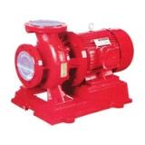 济南XBD-ISW卧式管道消防泵出厂价格