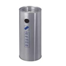 不锈钢电池回收垃圾桶厂家批发、电池垃圾收集桶哪里有卖的、价格多少?批发