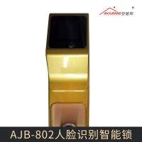 AJB-802人脸识别智能锁