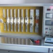 低压熔断器特性测试台图片