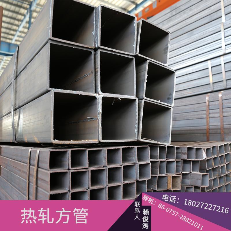 热轧方管生产 镀锌方管 热浸锌方矩管 热镀锌方钢管 欢迎来电定制 热轧方管生产厂家
