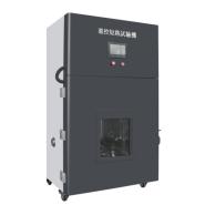 温控型电池外部短路试验机图片