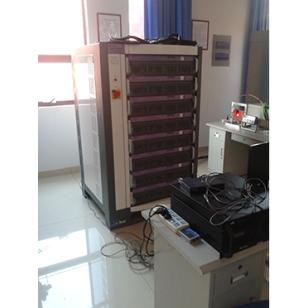 锂电池过充过放测试系统图片