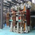 充电桩限制短路电流耐受试验系统图片