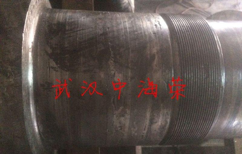 武汉轴磨损现场修复厂家