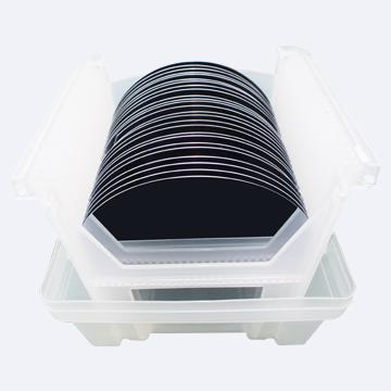 森霸股份5-14um/8-14um红外单晶硅滤光片