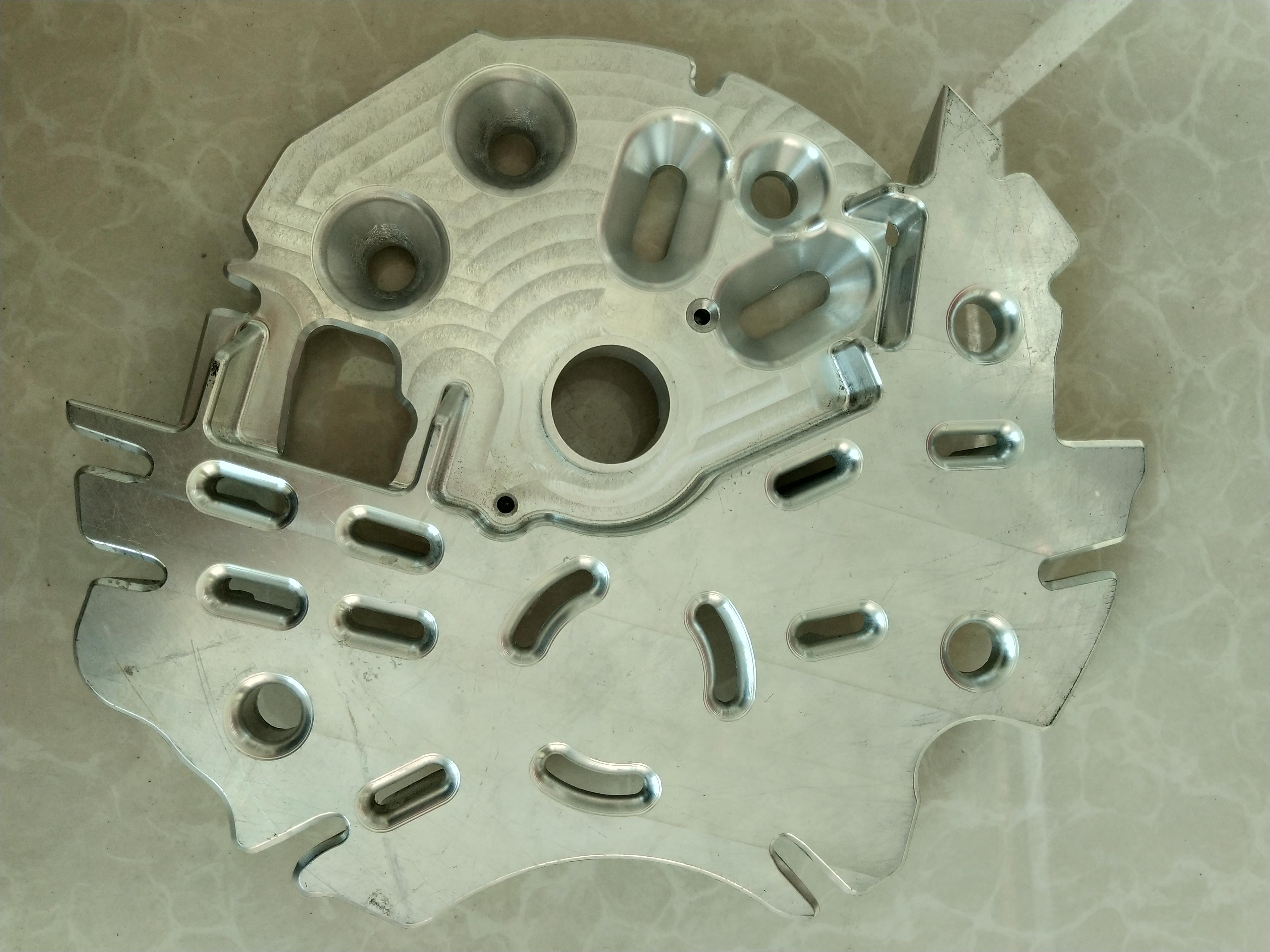 供应 数控CNC精密铝产品加工 精密铝产品加工 数控CNC产品加工 CNC数控自动化机床