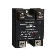 供应库顿KSI380系列交流输出型固态继电器