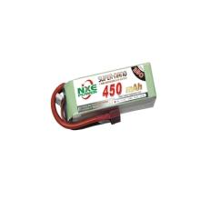 供应高倍率电池 NXE450/25 7.4V 航模电池