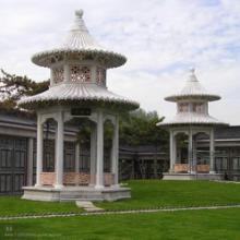 北京最大的石凉亭厂风景?#38376;?#21457;