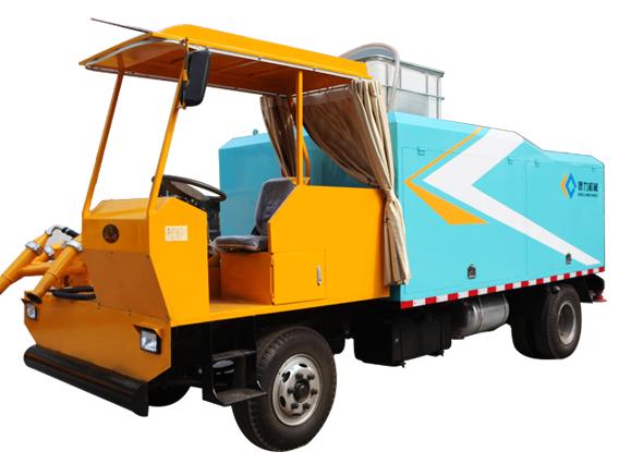 GHP24D-Ⅰ 车载混凝土湿喷机 车载式混凝土湿喷机