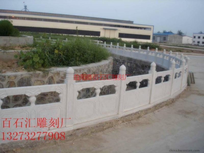大理石栏杆价格 大理石栏杆哪里做的好 大理石栏杆加工定制厂家