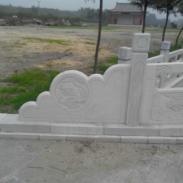 内蒙古石栏杆批发图片