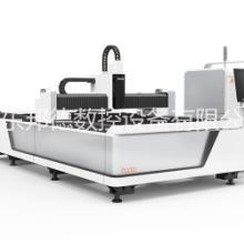 除塵器花板激光切割機 除塵器花板光纖激光割板機山東廠家圖片