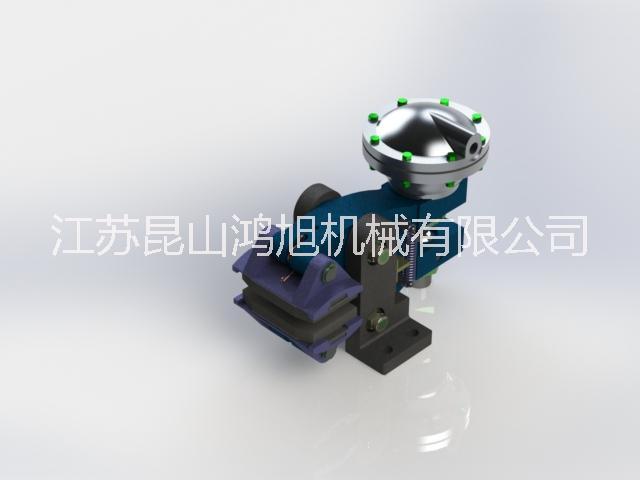 钳盘制动器KB5空气驱动刹车制动,上海厂家直销制动器