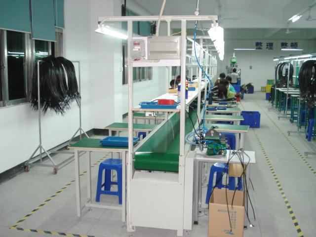 深圳插件线  插件线 插件线生产厂家 插件线批发