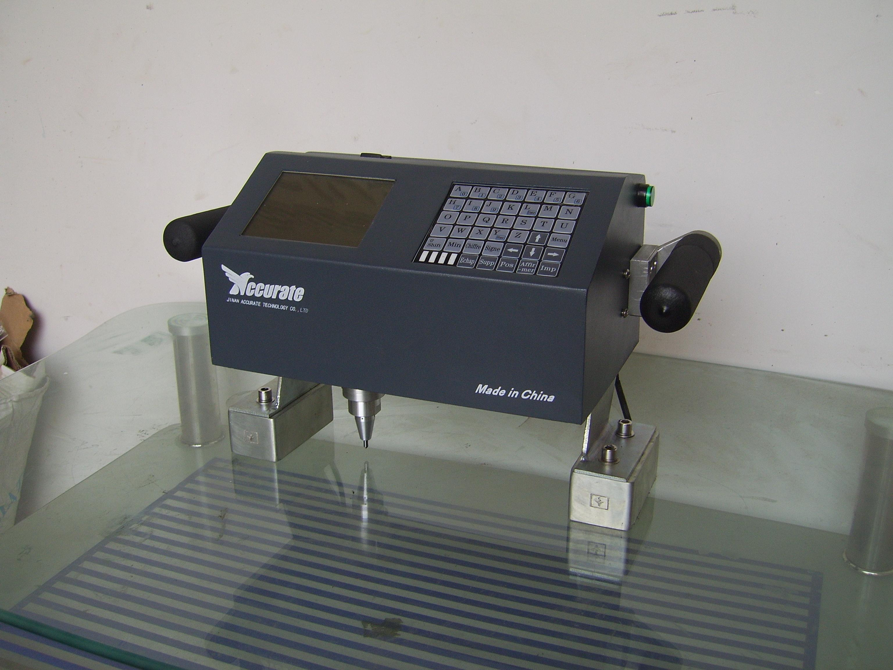 【打标机】电化打标机工作原理
